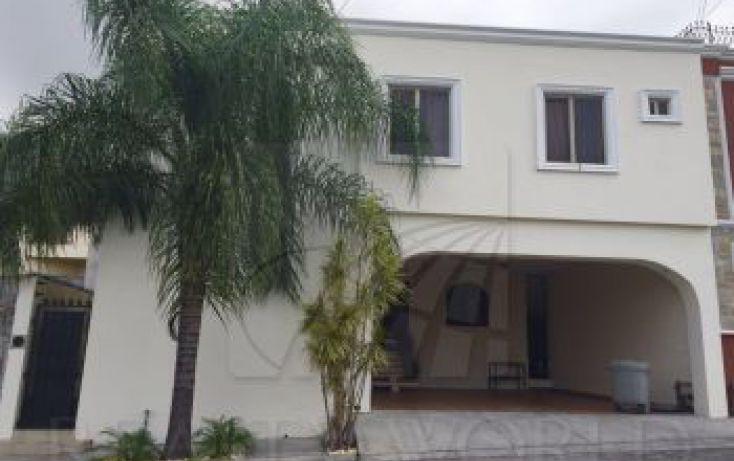 Foto de casa en venta en, las cumbres 3 sector, monterrey, nuevo león, 1932090 no 01