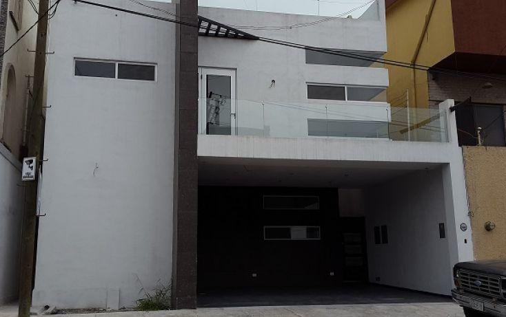 Foto de casa en venta en, las cumbres 4 sector  a, monterrey, nuevo león, 1110027 no 01