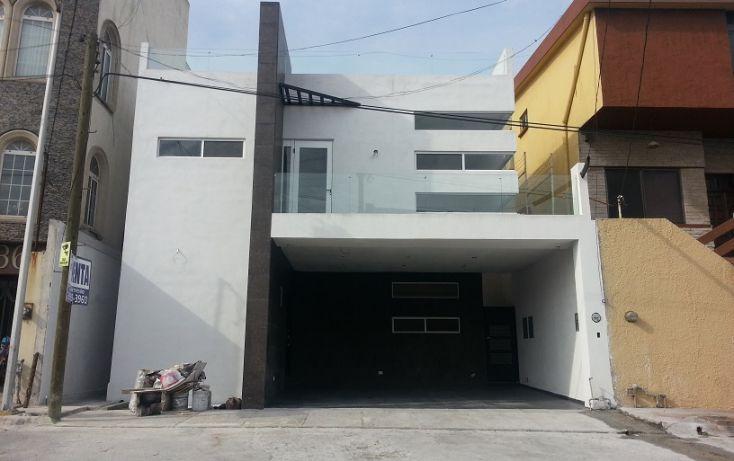 Foto de casa en venta en, las cumbres 4 sector  a, monterrey, nuevo león, 1110027 no 02