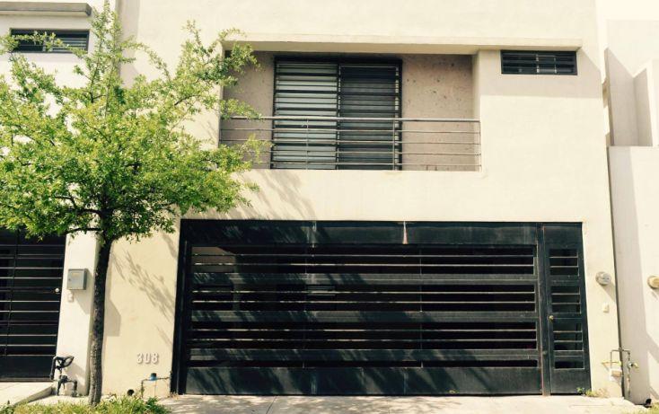 Foto de casa en venta en, las cumbres 4 sector a, monterrey, nuevo león, 1807720 no 01