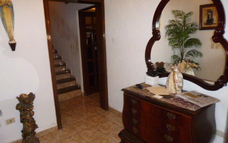 Foto de casa en venta en  , las cumbres 4 sector b, monterrey, nuevo león, 1149869 No. 01