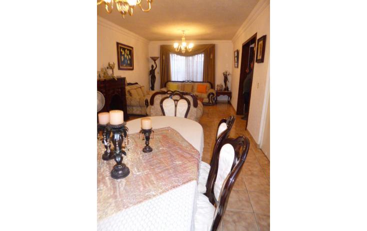 Foto de casa en venta en  , las cumbres 4 sector b, monterrey, nuevo león, 1149869 No. 02