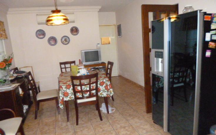 Foto de casa en venta en  , las cumbres 4 sector b, monterrey, nuevo león, 1149869 No. 05