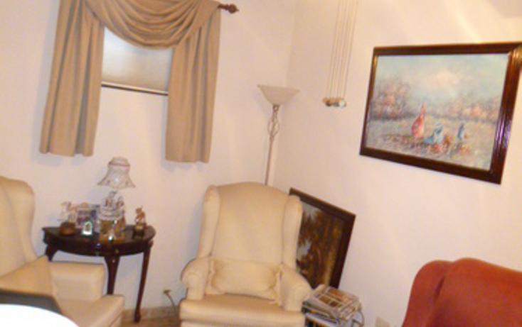 Foto de casa en venta en  , las cumbres 4 sector b, monterrey, nuevo león, 1149869 No. 11