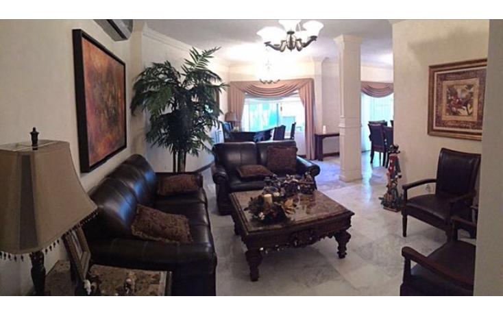 Foto de casa en venta en  , las cumbres 4 sector b, monterrey, nuevo le?n, 1298735 No. 03