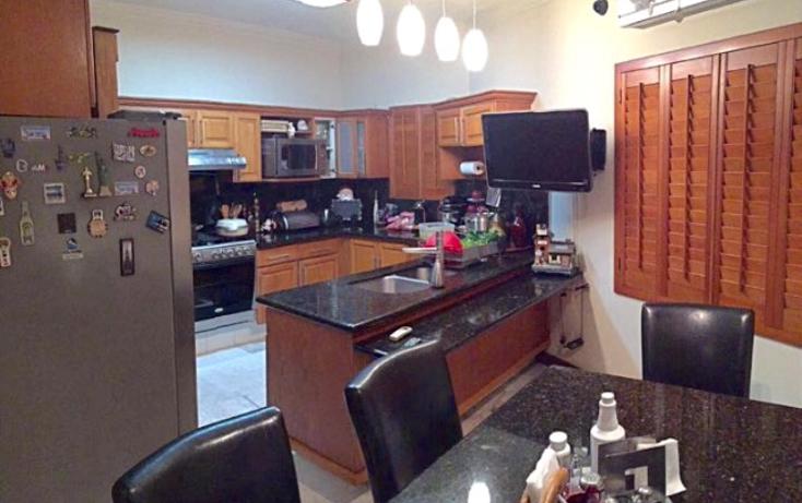 Foto de casa en venta en  , las cumbres 4 sector b, monterrey, nuevo le?n, 1298735 No. 06