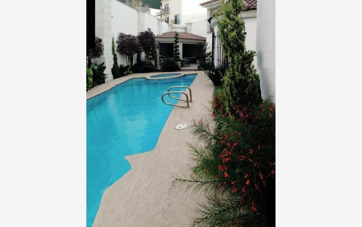 Foto de casa en venta en  , las cumbres 4 sector b, monterrey, nuevo león, 1806350 No. 05