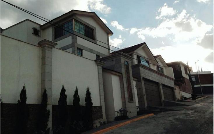 Foto de casa en venta en  , las cumbres 4 sector b, monterrey, nuevo león, 1806350 No. 08