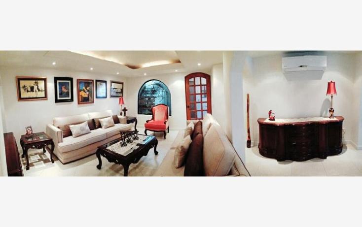 Foto de casa en venta en  , las cumbres 4 sector b, monterrey, nuevo león, 1806350 No. 09