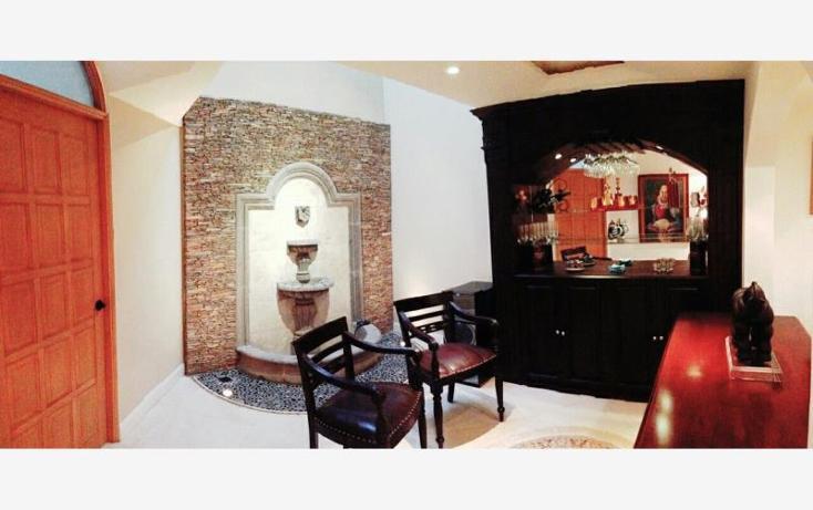 Foto de casa en venta en  , las cumbres 4 sector b, monterrey, nuevo león, 1806350 No. 10