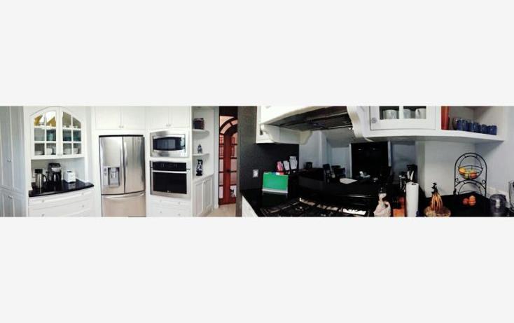Foto de casa en venta en  , las cumbres 4 sector b, monterrey, nuevo león, 1806350 No. 11
