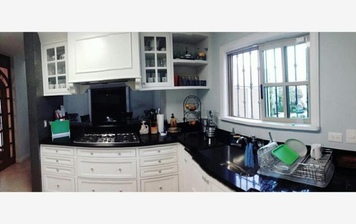 Foto de casa en venta en  , las cumbres 4 sector b, monterrey, nuevo león, 1806350 No. 12