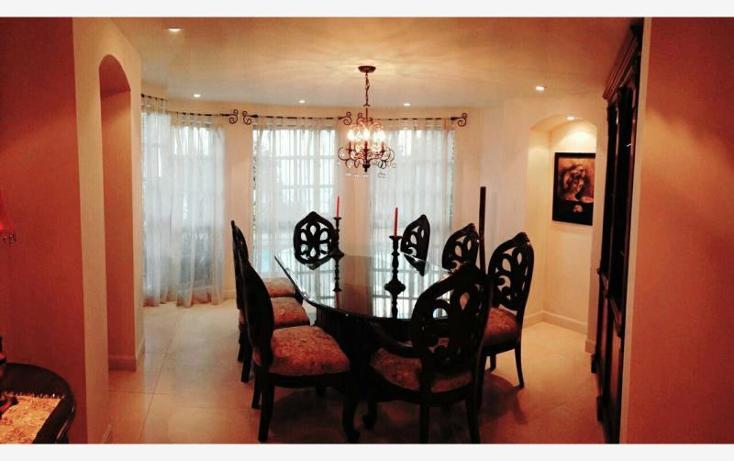 Foto de casa en venta en  , las cumbres 4 sector b, monterrey, nuevo león, 1806350 No. 13