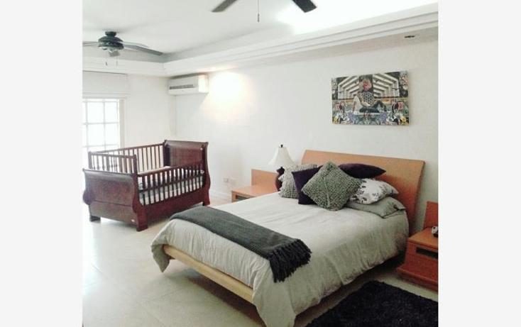 Foto de casa en venta en  , las cumbres 4 sector b, monterrey, nuevo león, 1806350 No. 15