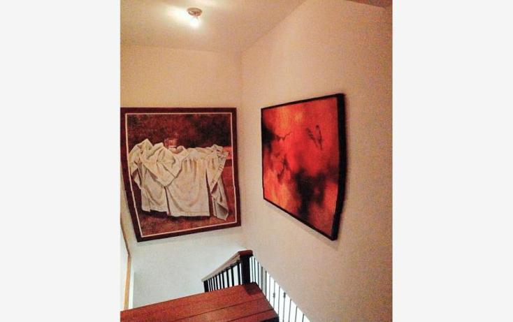 Foto de casa en venta en  , las cumbres 4 sector b, monterrey, nuevo león, 1806350 No. 17