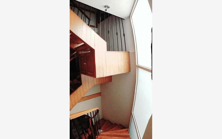 Foto de casa en venta en  , las cumbres 4 sector b, monterrey, nuevo león, 1806350 No. 18