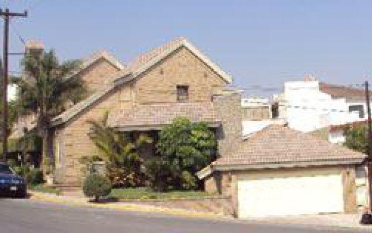 Foto de casa en venta en, las cumbres 5 sector a, monterrey, nuevo león, 1210115 no 01