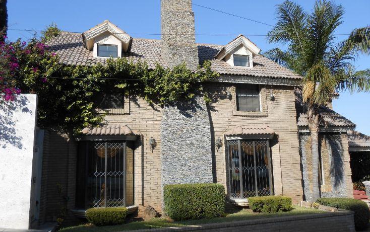 Foto de casa en venta en, las cumbres 5 sector a, monterrey, nuevo león, 1210115 no 02