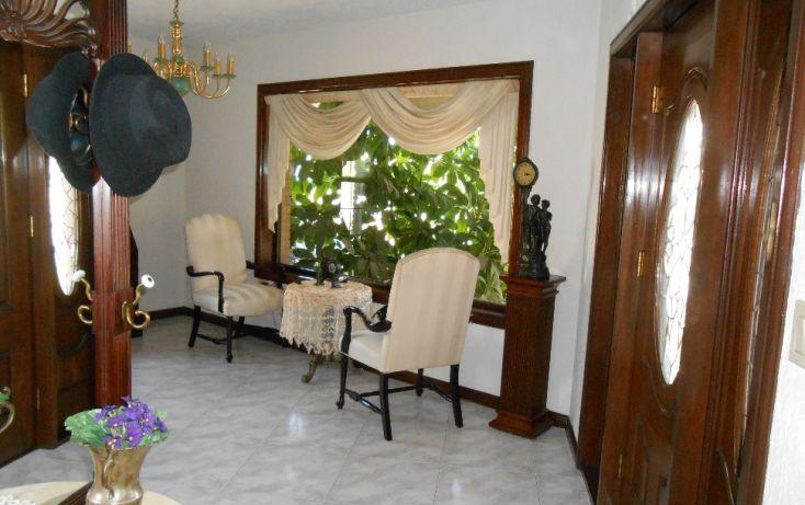 Foto de casa en venta en, las cumbres 5 sector a, monterrey, nuevo león, 1210115 no 05