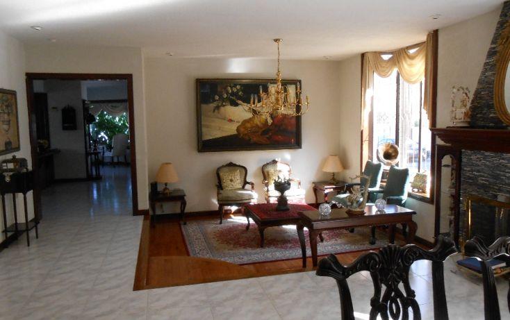 Foto de casa en venta en, las cumbres 5 sector a, monterrey, nuevo león, 1210115 no 08