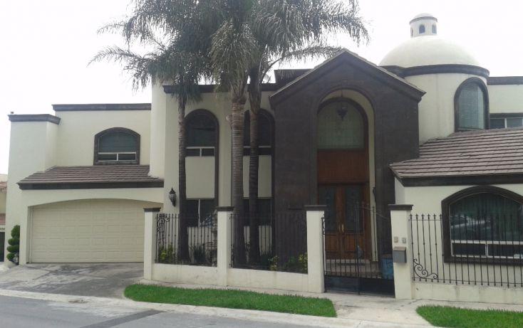 Foto de casa en venta en, las cumbres 5 sector a, monterrey, nuevo león, 1284201 no 01