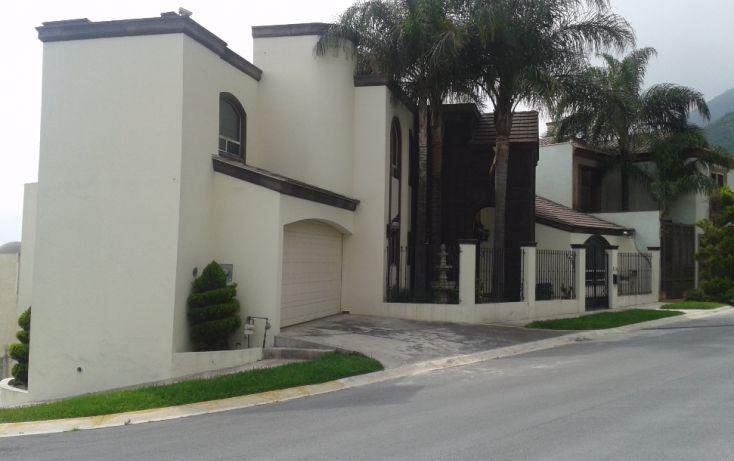 Foto de casa en venta en, las cumbres 5 sector a, monterrey, nuevo león, 1284201 no 02
