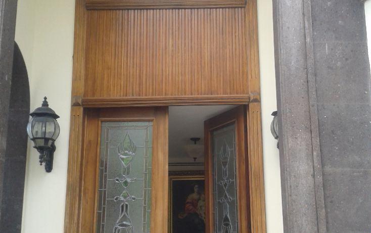 Foto de casa en venta en, las cumbres 5 sector a, monterrey, nuevo león, 1284201 no 04