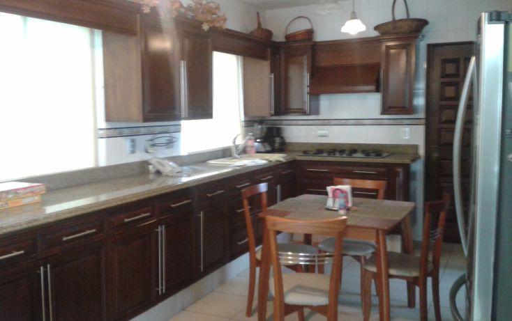 Foto de casa en venta en, las cumbres 5 sector a, monterrey, nuevo león, 1284201 no 06