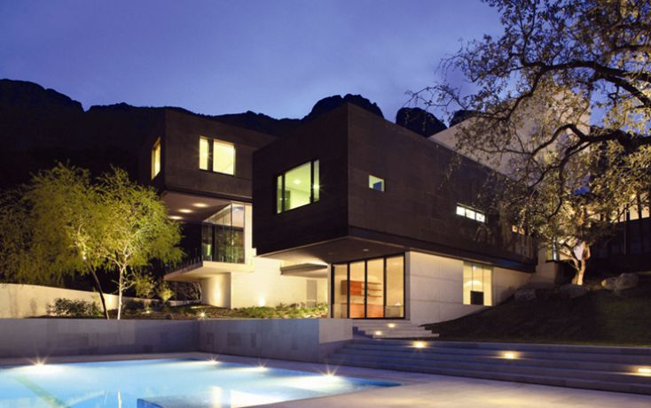 Foto de casa en venta en, las cumbres 5 sector a, monterrey, nuevo león, 1440057 no 01