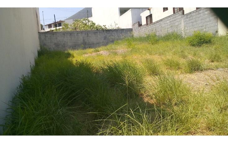 Foto de terreno habitacional en venta en  , las cumbres 5 sector a, monterrey, nuevo le?n, 2042631 No. 01