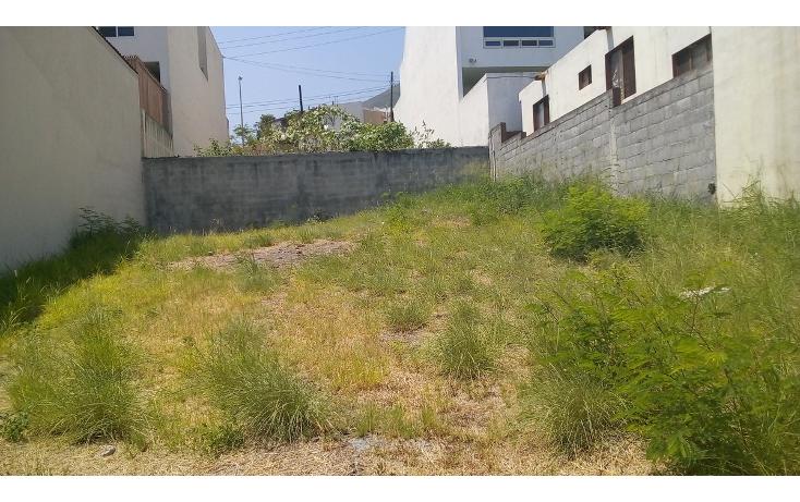 Foto de terreno habitacional en venta en  , las cumbres 5 sector a, monterrey, nuevo le?n, 2042631 No. 02