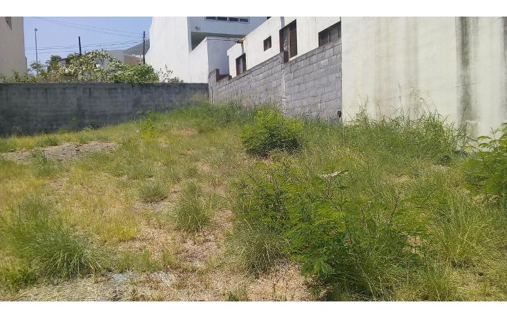 Foto de terreno habitacional en venta en  , las cumbres 5 sector a, monterrey, nuevo le?n, 2042631 No. 03