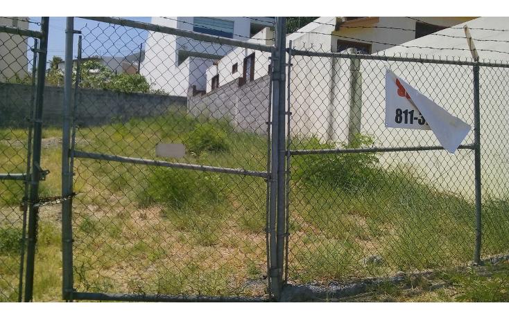 Foto de terreno habitacional en venta en  , las cumbres 5 sector a, monterrey, nuevo le?n, 2042631 No. 04