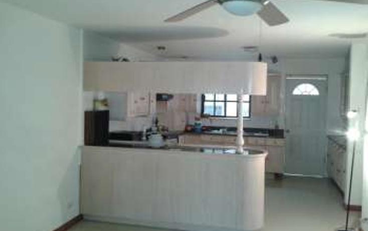 Foto de casa en venta en  , las cumbres 5 sector b, monterrey, nuevo león, 1078877 No. 03