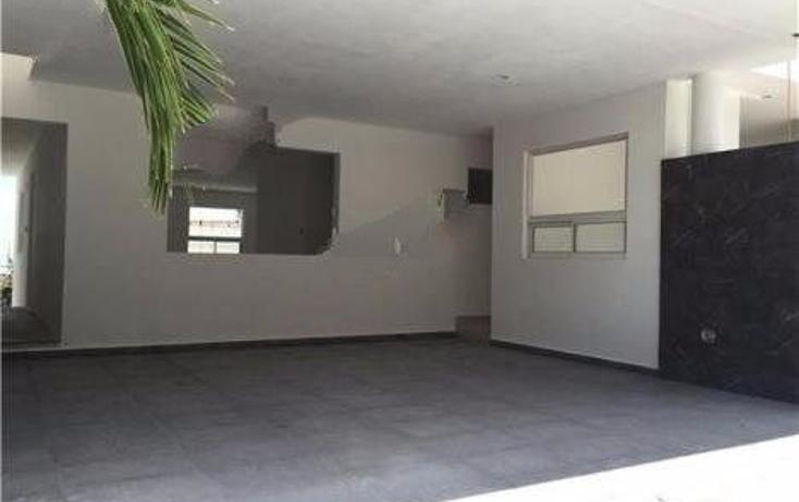 Foto de casa en venta en  , las cumbres 5 sector d-1, monterrey, nuevo león, 1303457 No. 02
