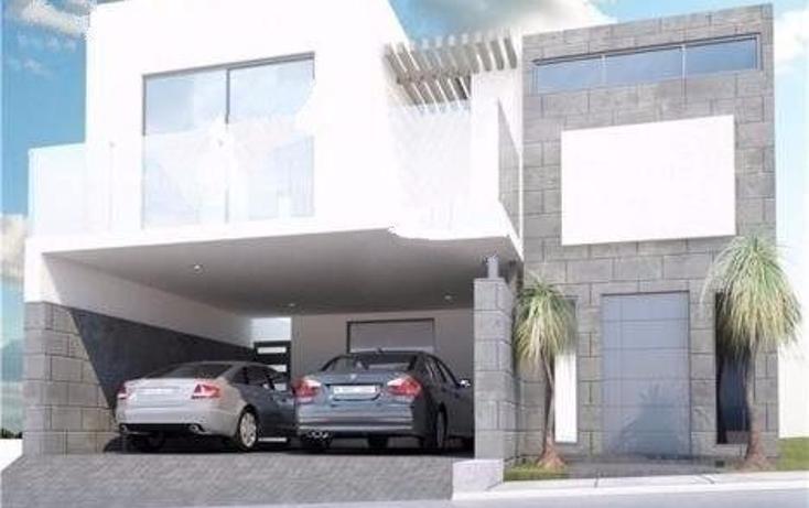 Foto de casa en venta en  , las cumbres 5 sector d-1, monterrey, nuevo león, 1303457 No. 03
