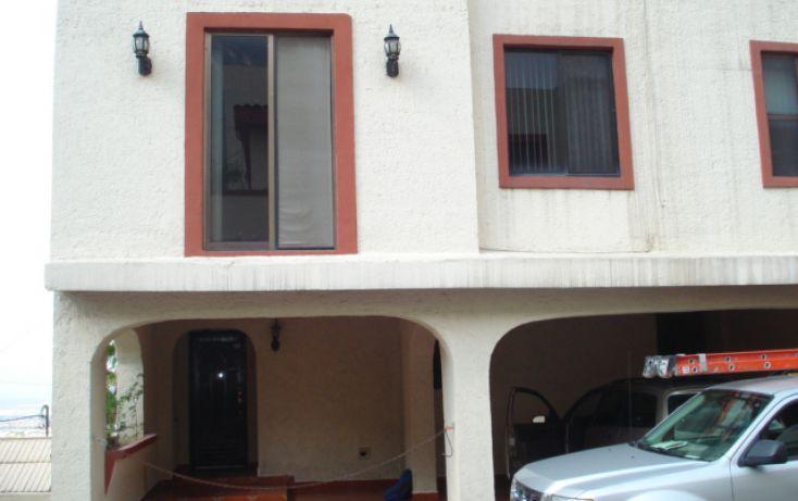 Foto de casa en venta en, las cumbres 6 sector d1, monterrey, nuevo león, 1454927 no 01