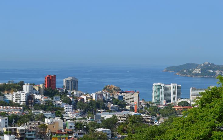Foto de terreno habitacional en venta en  , las cumbres, acapulco de juárez, guerrero, 1225323 No. 01