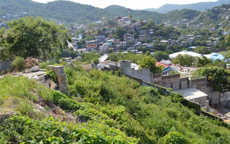 Foto de terreno habitacional en venta en  , las cumbres, acapulco de juárez, guerrero, 1225323 No. 03