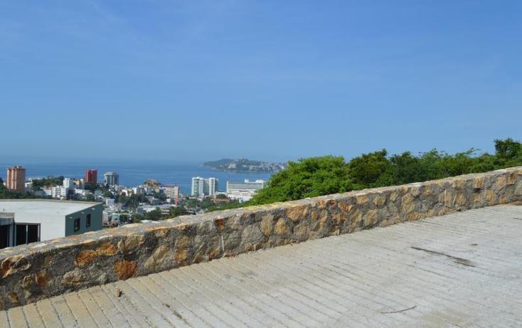 Foto de terreno habitacional en venta en  , las cumbres, acapulco de juárez, guerrero, 1361691 No. 01