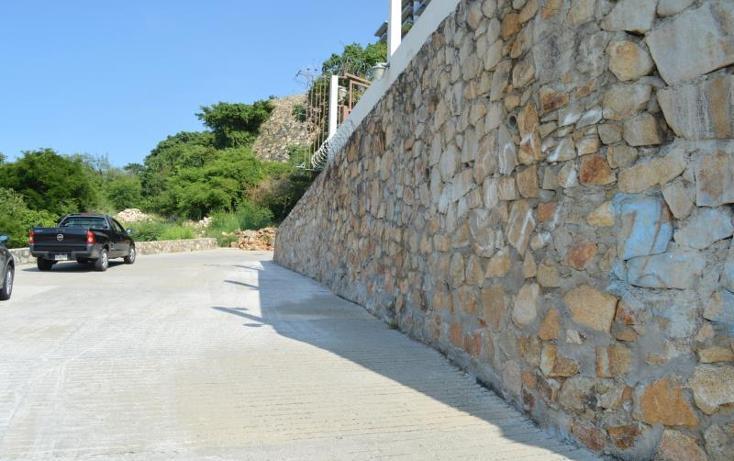 Foto de terreno habitacional en venta en  , las cumbres, acapulco de juárez, guerrero, 1361691 No. 03