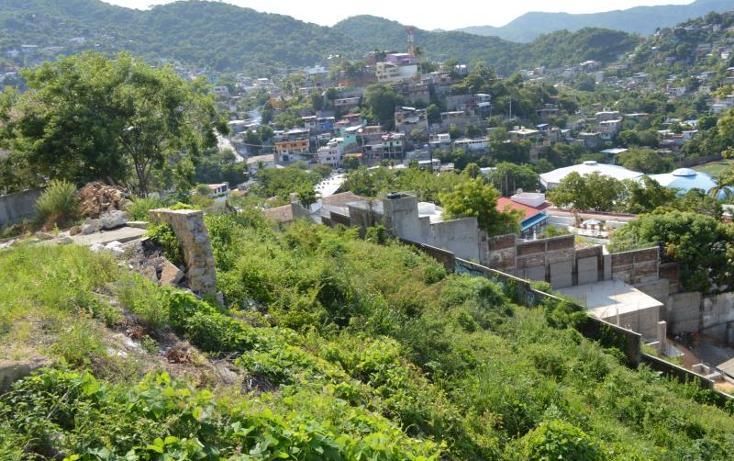 Foto de terreno habitacional en venta en  , las cumbres, acapulco de juárez, guerrero, 1361691 No. 04