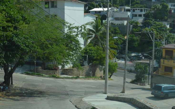 Foto de terreno habitacional en venta en  , las cumbres, acapulco de juárez, guerrero, 1361691 No. 05