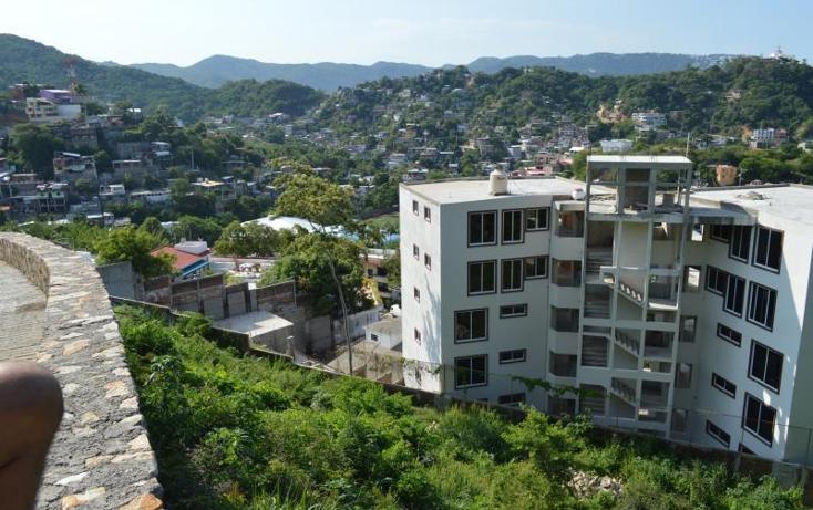 Foto de terreno habitacional en venta en  , las cumbres, acapulco de juárez, guerrero, 1361691 No. 07