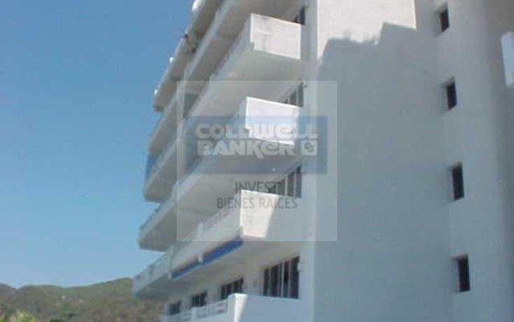 Foto de departamento en venta en  , las cumbres, acapulco de juárez, guerrero, 1842100 No. 03