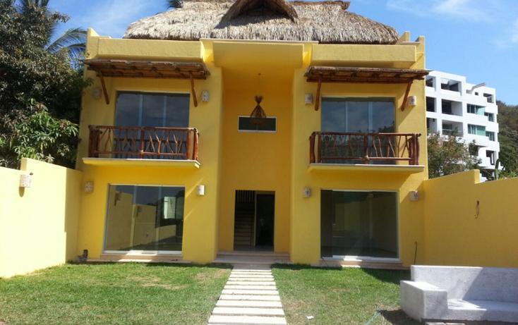 Foto de casa en venta en  , las cumbres, acapulco de juárez, guerrero, 1864010 No. 02