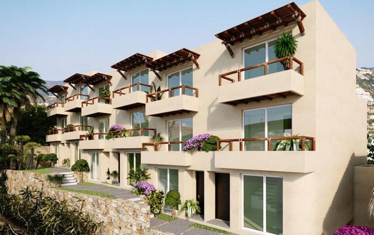 Foto de casa en venta en  , las cumbres, acapulco de ju?rez, guerrero, 582446 No. 01