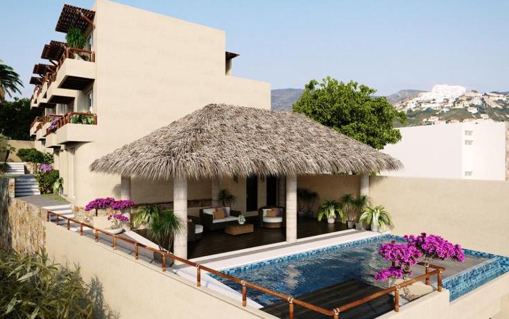 Foto de casa en venta en  , las cumbres, acapulco de ju?rez, guerrero, 582446 No. 02