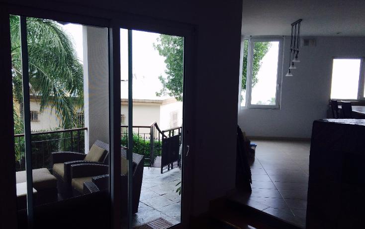 Foto de casa en venta en  , las cumbres, monterrey, nuevo le?n, 1118439 No. 07