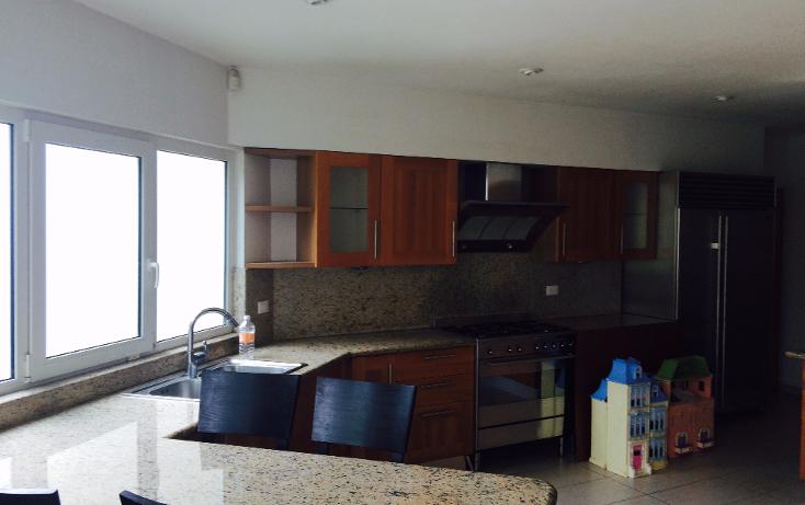 Foto de casa en venta en  , las cumbres, monterrey, nuevo le?n, 1118439 No. 10